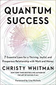 Quantum Success Book